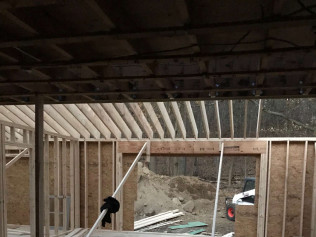 room addition contractor in Winchester, MA